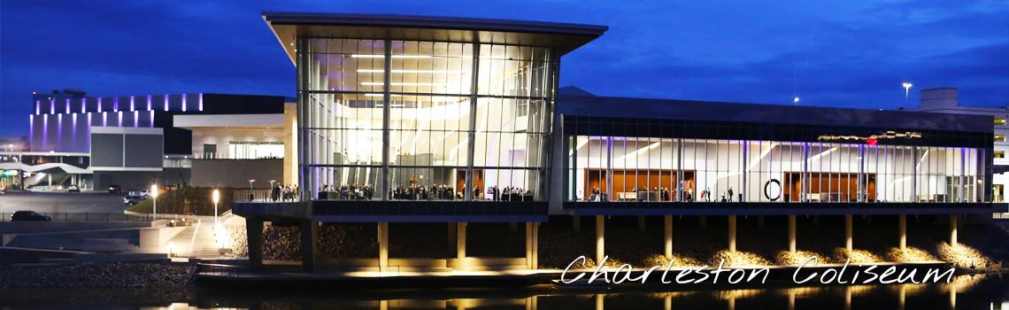 Charleston Coliseum