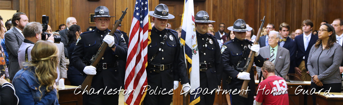 CPD Honor Guard